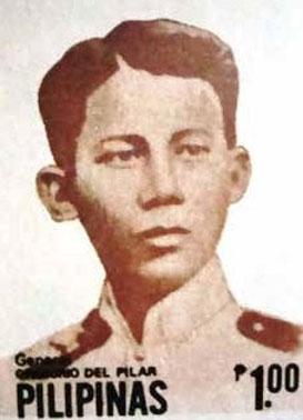 Del Pilar, Gregorio – CulturEd: Philippine Cultural ...