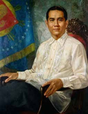 program of diosdado macapagal Transcript of macapagal administration (1961-1965) and a well-formulated socioeconomic program diosdado macapagal.
